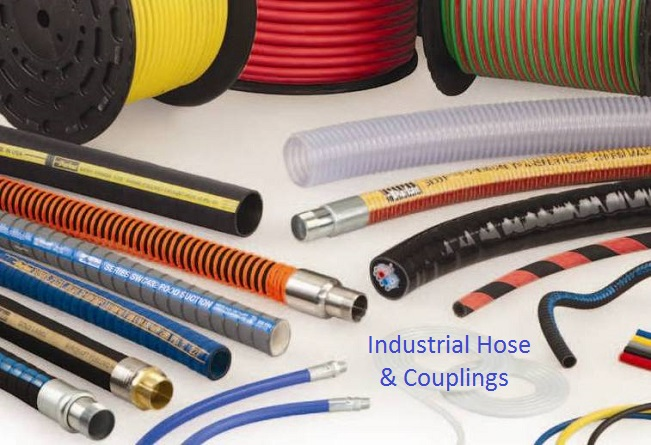 & Goodyear Rubber Products: Industrial Hose