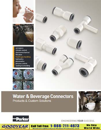 parker pipe fittings catalog