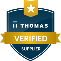 Thomas Verified Vendor