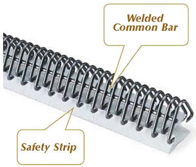 Baler belt lacing: overview youtube.